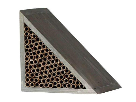 Image of Bee Bar - VegTrug Leg Frame Insert Grey Wash FSC 70% Mix