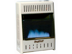 Solexx Blue Flame Greenhouse Heater