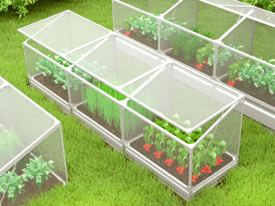 Small Greenhouse Kits For Sale At Greenhouse Emporium
