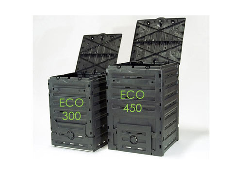 Image of ECO Master 80 and 120 gallons
