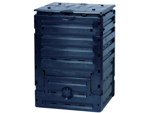 Image of Eco Master 300 Compost Bin Closed
