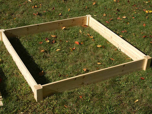 Eden Raised Garden Bed (4FT x 4 FT)