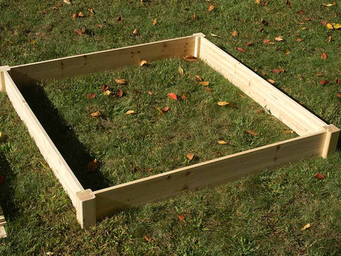 Image of Eden Raised Garden Bed (4FT x 4 FT)