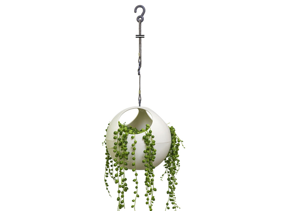 ELHO Euro Hanging Planters - Set of 2