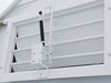 Image of Installed Solar Opener for the Easy Flow Louver