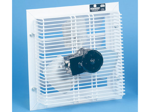 Image of Solexx Universal Exhaust Fan with Thermostat