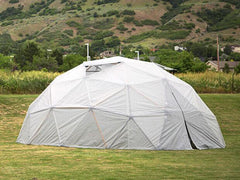 Harvest Right Geodesic Greenhouse Kit 24ft