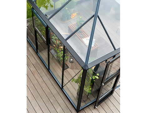 Image of Juliana Oasis Greenhouse 12ft x 12ft
