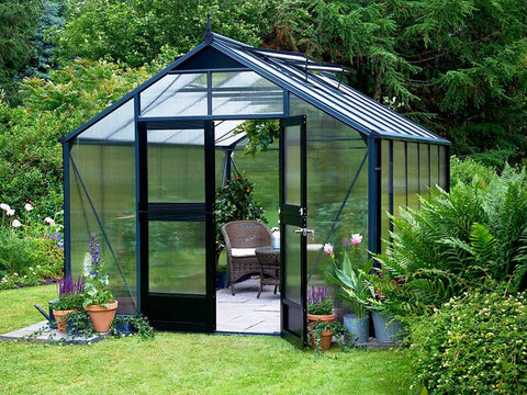 Juliana Premium Greenhouse 10ft x 14ft