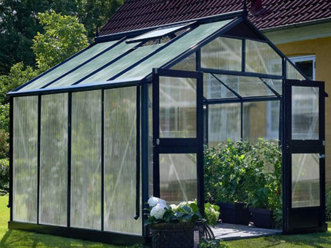 Image of Juliana Premium Anthracite 10 mm Polycarbonate