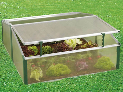 Juwel Easy-Fix Double Cold Frame
