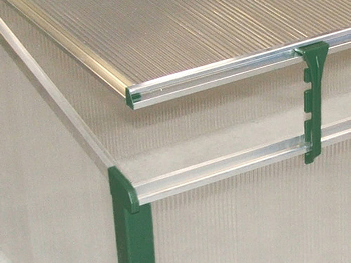 Height adjuster of the Juwel Easy-Fix Double Cold Frame