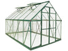 Image of Palram 8ft x 12ft Balance Hobby Greenhouse - HG6112G