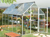 Image of Palram Hybrid 6ft x 10ft Hobby Greenhouse-HG5510