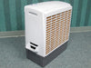 Image of Back-side view of the RSI Evaporative Cooler