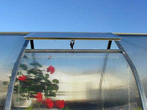 Roof Window for Riga & Riga S Greenhouses