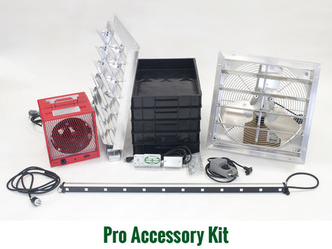 Riga XL Pro Accessory Kit