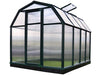 Image of Rion 6ft x 8ft EcoGrow 2 Twin-Wall Greenhouse - HG7008