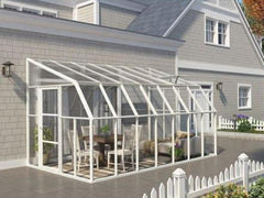 Rion 8ft x 20ft Sun Room 2 Greenhouse - HG7620