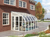 Image of Rion 8ft x 10ft Sun Room 2 Greenhouse - HG7610