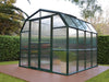 Image of Rion Grand Gardener 2 Twin-Wall 8ft x 8ft Greenhouse HG7208