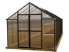 Image of Riverstone Monticello Greenhouse 8x20