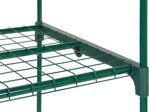 Image of Genesis Portable Rolling Mini Greenhouse