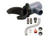 Image of Round Universal Rain Barrel Downspout Connection Kit