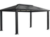 Image of Santa Monica 11x16 Hard Top Gazebo