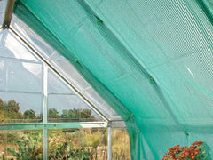 Shade kit for Palram and Rion greenhouses - full view