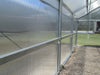 Image of Riverstone Industries (RSI) 12ft x 24ft Thoreau Premium Educational Greenhouse  R12246-P(G) - polycarbonate panels