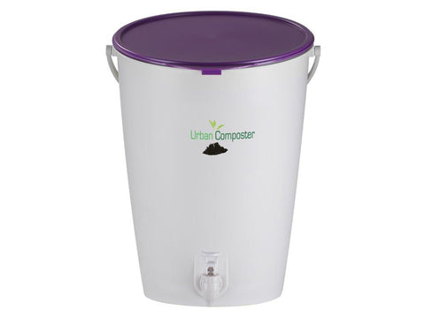 Image of Big Purple Urban Composter