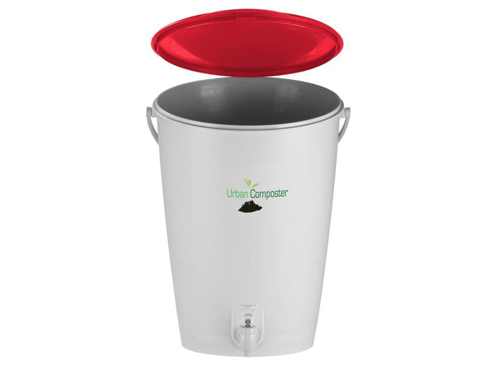 Big Red Urban Composter