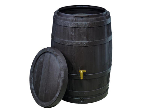 Image of VINO Rain Barrel Open Lid