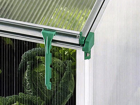 Image of Green height adjuster of the Juwel BioStar 1500 Premium Cold Frame