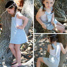 Load image into Gallery viewer, #113 Unisex Harem Romper - Instant download PDF Sewing Pattern