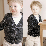#116 Unisex Kids Cardigan- Instant download PDF Sewing Pattern
