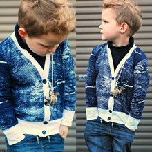 Load image into Gallery viewer, #116 Unisex Kids Cardigan- Instant download PDF Sewing Pattern