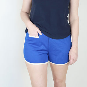 Those 70's Shorts (women's)