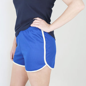 The Women's Retro Shorts Bundle
