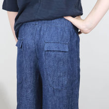 Load image into Gallery viewer, Zero Waste Wide Leg Pants Pattern