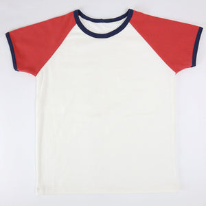 The Ringer Raglan