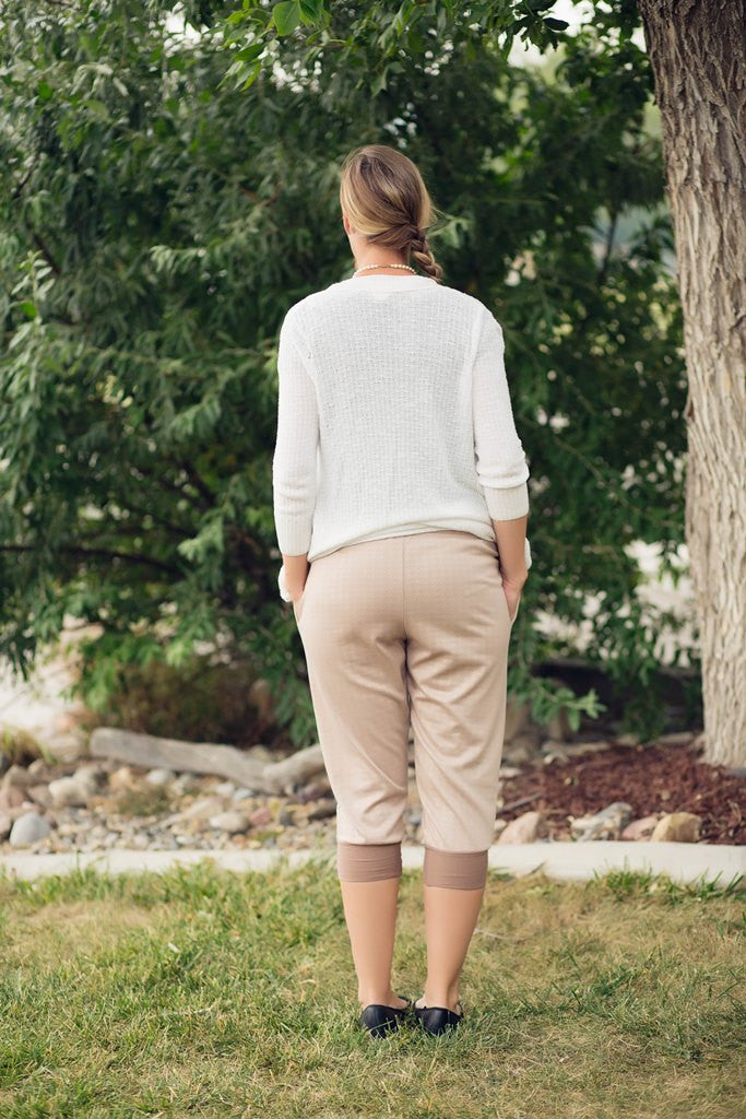 M is for Moto Joggers - Instant download PDF sewing pattern – Thread ...