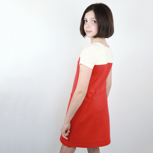Mary Mod Dress