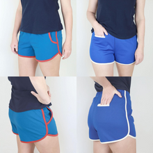 Load image into Gallery viewer, The Women's Retro Shorts Bundle