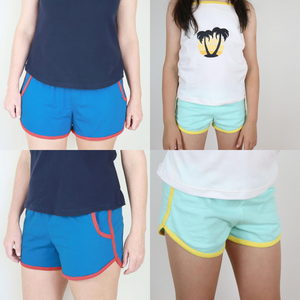 The Roller Shorts bundle