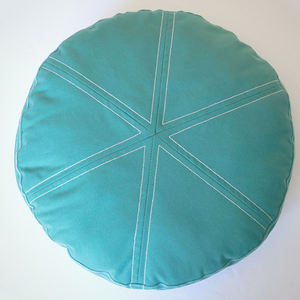 The Top Stitch Cushion