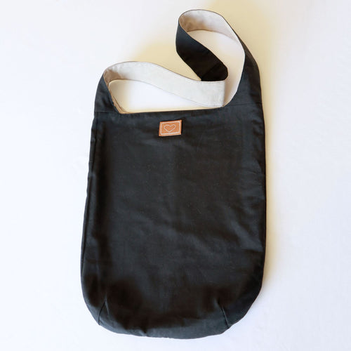 The Zero Waste Shoulder Bag