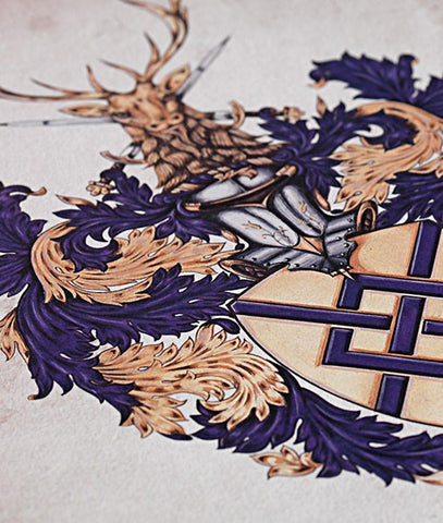 Lord Titles Crest 2