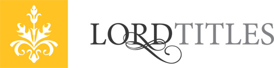 Lord Titles logo
